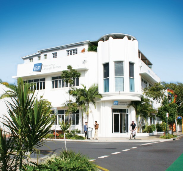 Private Home Queensland Australia: Avis Sur EF Brisbane