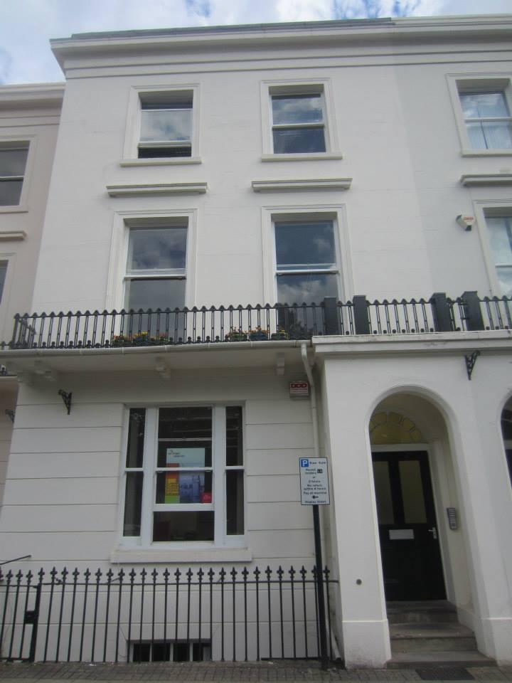 Recensione e dettagli della scuola heart of england for 19 hamilton terrace nyc