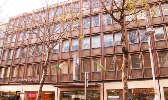 Opiniones sobre las international house dublin for International housse