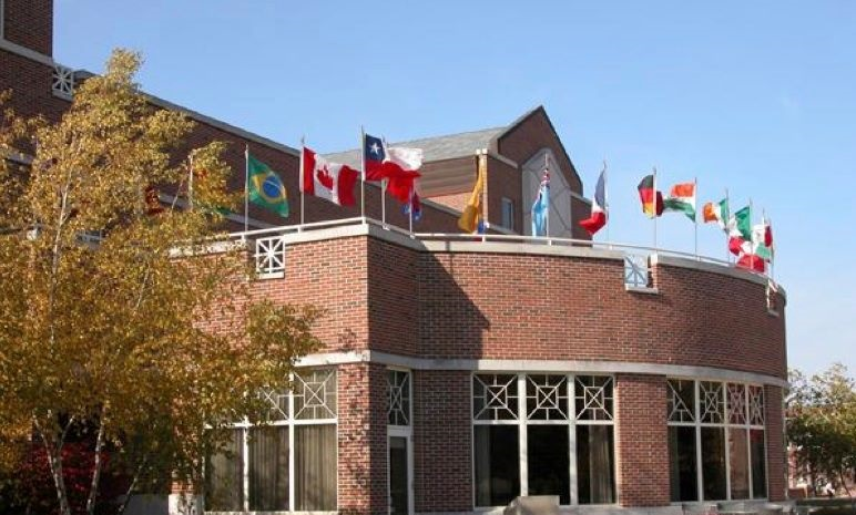De Pere (WI) United States  city pictures gallery : English as a Second Language Institute Saint Norbert College reviews ...
