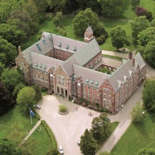Recensione e dettagli della scuola EF Boston
