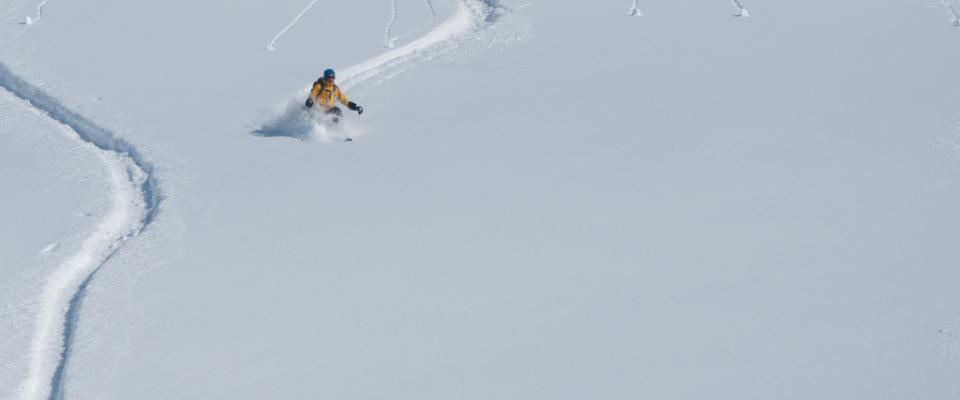 English plus ski