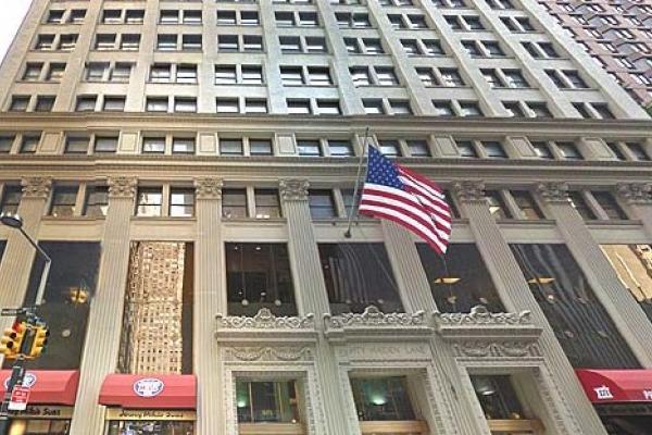 Avis Ecoles D Anglais Ville De New York New York